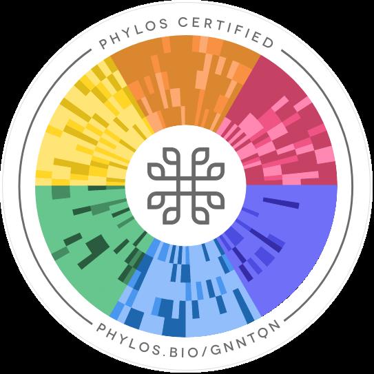 Roberts Creek Congo (LMN) - Phylos Bioscience